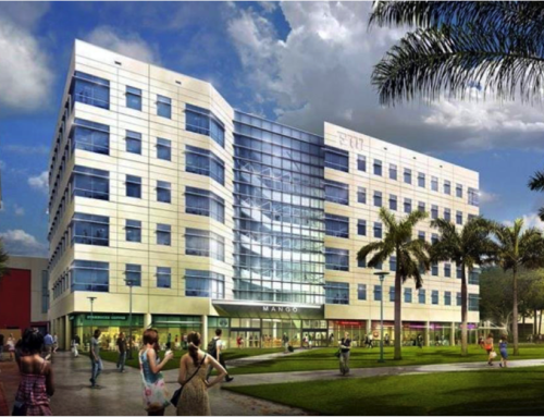 FIU MANGO BUSINESS SCHOOL BUILDING – MIAMI, FL