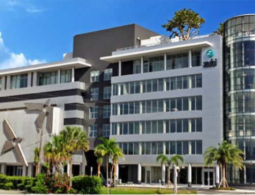 THE BUILDING ON PONCE – CORAL GABLES, FL